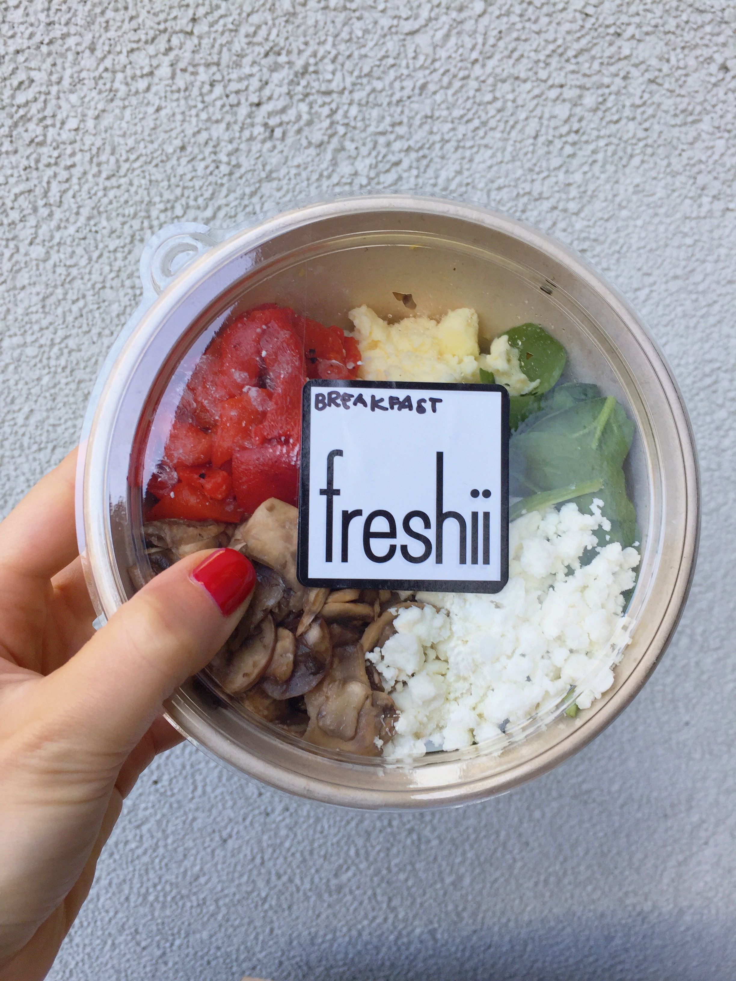 Eat energize with freshii meal box kale krunches filed under lifestyle forumfinder Gallery